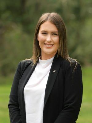 Sarah Hand
