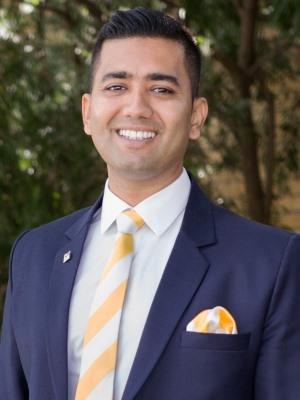 Kevin Chokshi