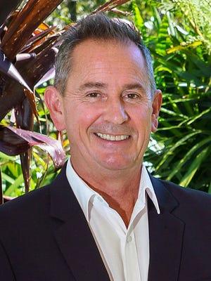 Steve Newman