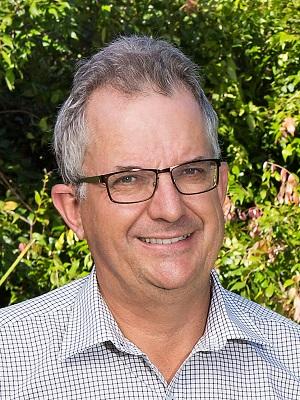 Simon Grayell