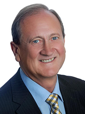 Kevin Jeffree