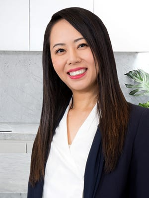 Winnie Wang