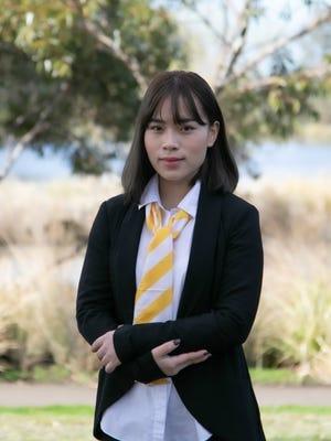Natalie Vu