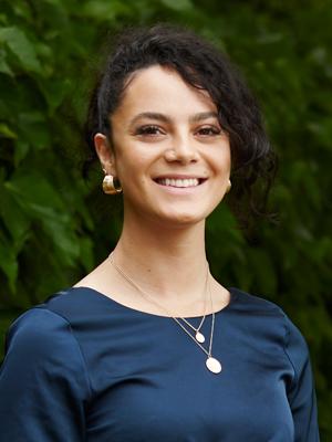 Charlotte Tito