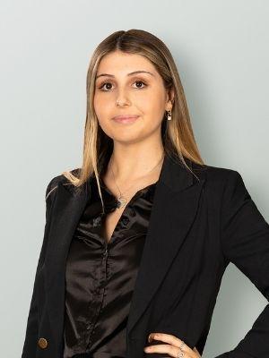 Ruby Simonetti