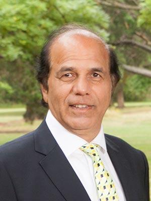 Arvind Mahajan