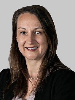 Greta Kostakis
