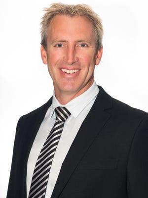 Tim De La Hunty