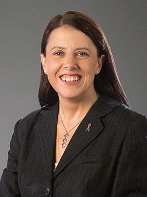 Sharon Quick