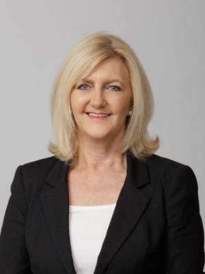 Christine McManus