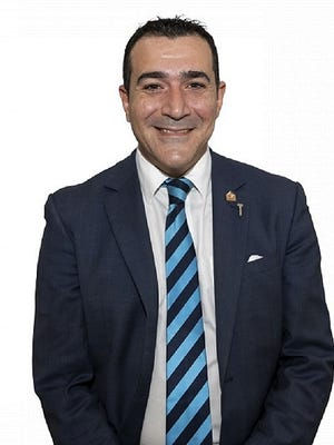 Anthony DeMarco