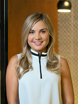 Brittany Shaw