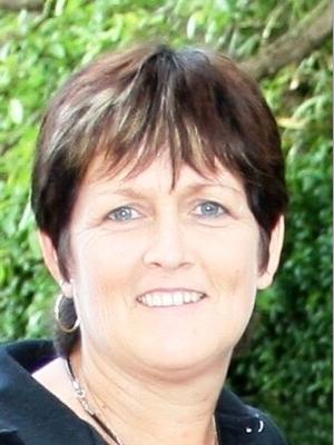 Jenny Van Wensveen