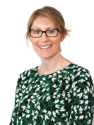 Rebecca Dwyer