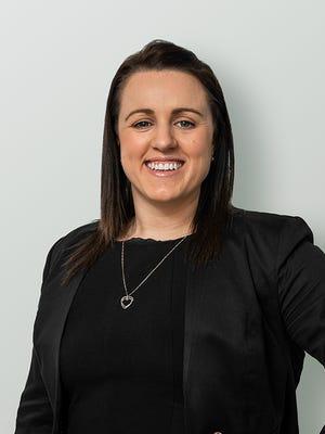 Rachel Walsh