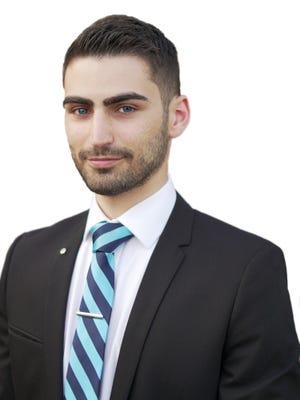 Robbie Lofaro