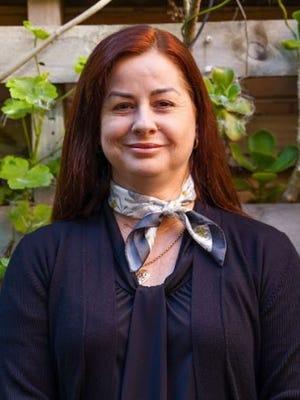 Margie Howden