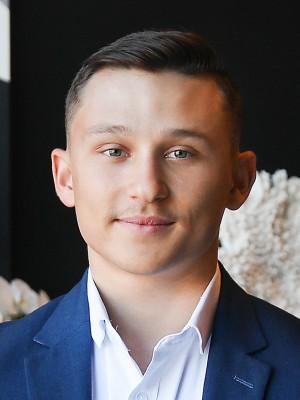 Daniel Tonkonogy