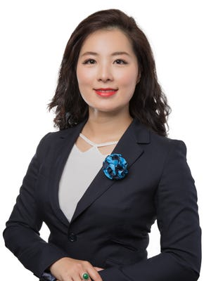 Juliette Zhou