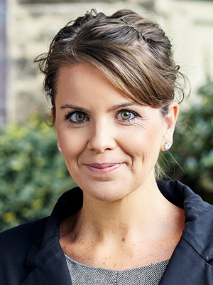 Kristen Ward