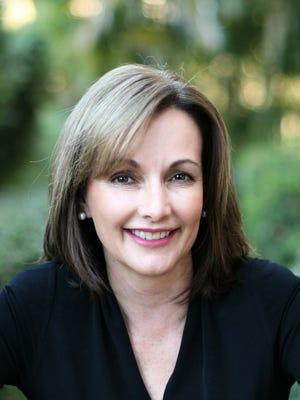 Vicki Maynard