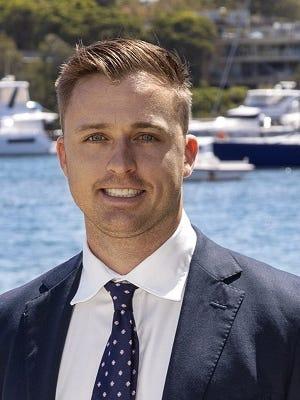 Matthew Johnston