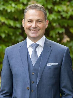 John Tofari