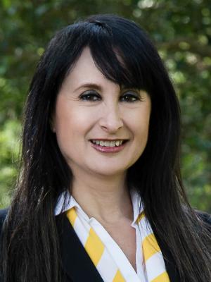 Claudia Bedford