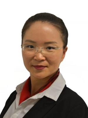 Amy Gan