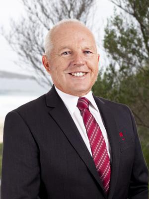 Allan Bourke