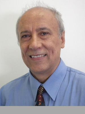 Saeed Derakshan