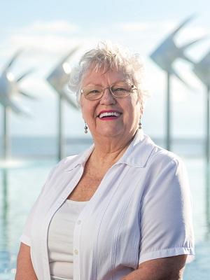 Christine Downie
