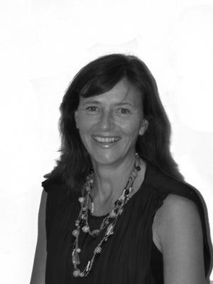 Dorothy Ticknor