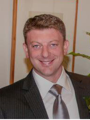 Mark Rozin