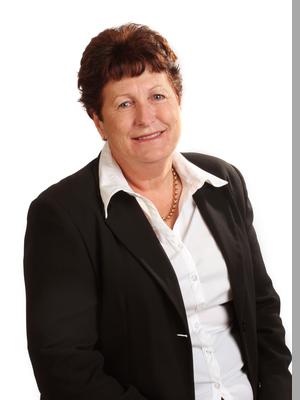 Lynne Gehrke