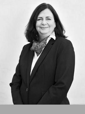 Sally McDonald