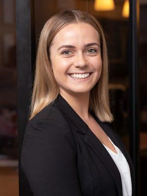 Sarrah Roberts
