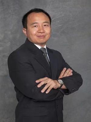 Simon Zhong