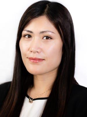 Vicki Zhang