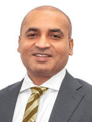 Vivek Rampal