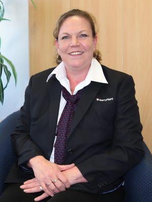 Elaine Gerritsen
