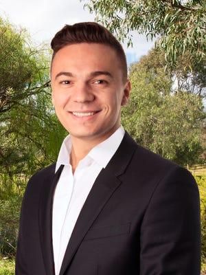 Zack Ninkovic