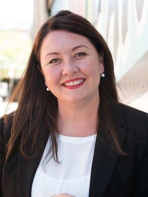 Amy Makim
