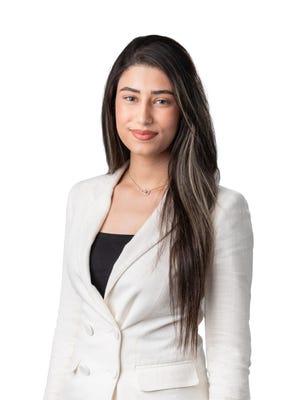 Layla Dandan