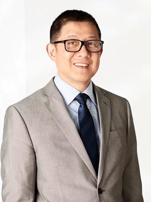 Robert Li