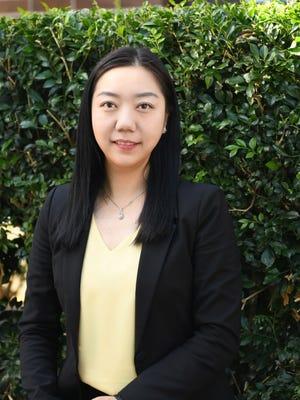 Rachel Yunuo Fu