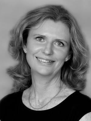 Michelle van der Splinter