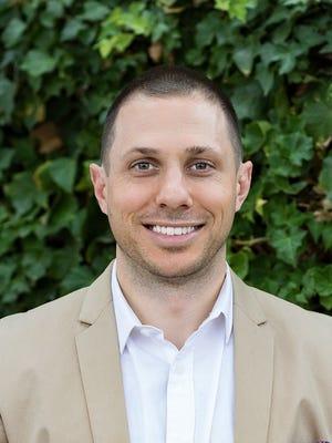 Blake Scholz