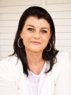 Christine Heywood