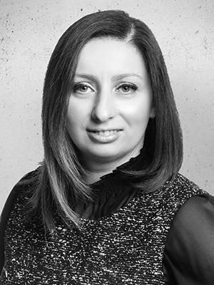Sasha Mikhman